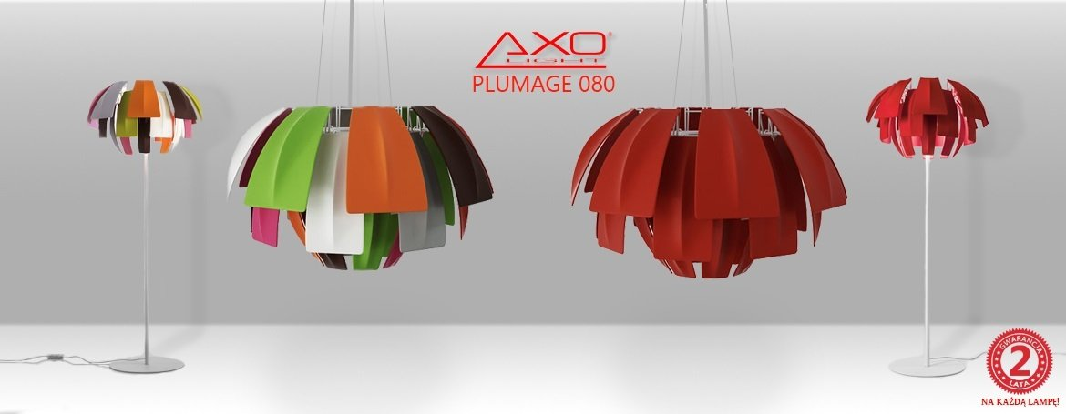 Axo Lighting Plumage 080
