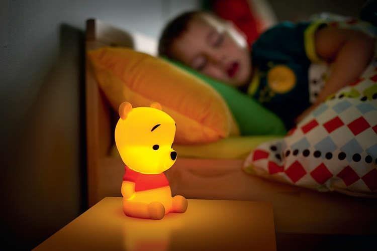 Jakie Lampy Do Pokoju Dziecięcego